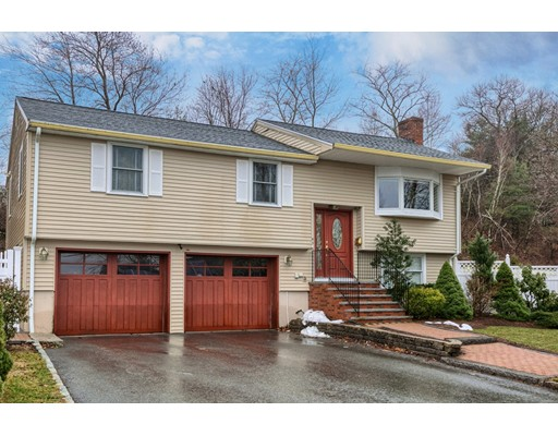 Single Family Home for Sale at 53 Brookbridge Road Stoneham, Massachusetts 02180 United States