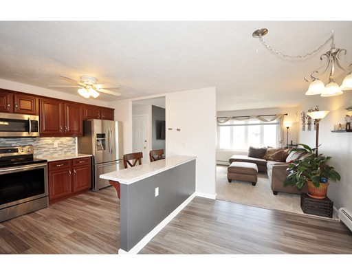 Single Family Home for Sale at 22 Robbins Road Ayer, Massachusetts 01432 United States