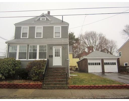 63 Bowdoin Street, Winthrop, MA 02152