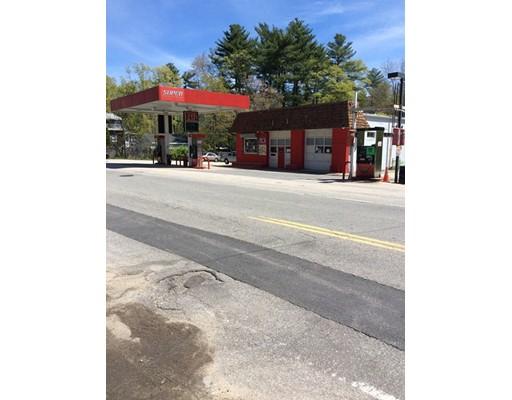 Commercial pour l Vente à 507 Monponsett Street 507 Monponsett Street Hanson, Massachusetts 02341 États-Unis
