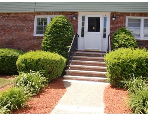 Additional photo for property listing at 8 Zabriskie Drive  Newburyport, Massachusetts 01950 United States