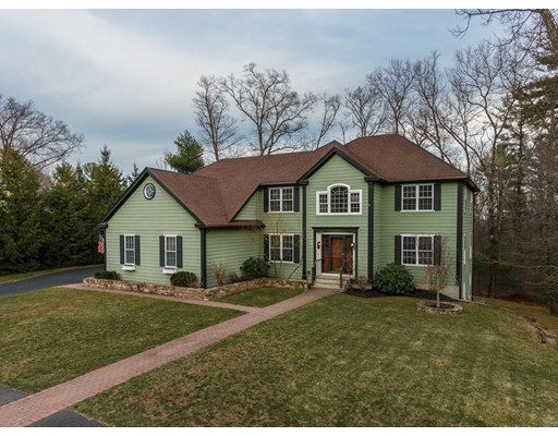 Casa Unifamiliar por un Venta en 26 Londonderry Lane Georgetown, Massachusetts 01833 Estados Unidos