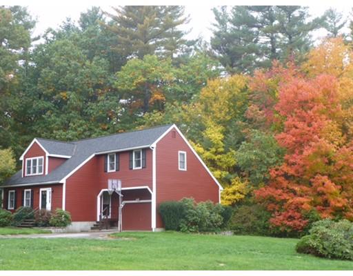 独户住宅 为 销售 在 103 Blanchard Road Boxborough, 马萨诸塞州 01719 美国