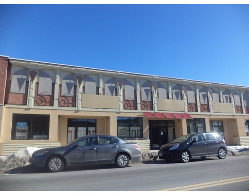 Commercial for Rent at 1019 Main Street 1019 Main Street Springfield, Massachusetts 01101 United States