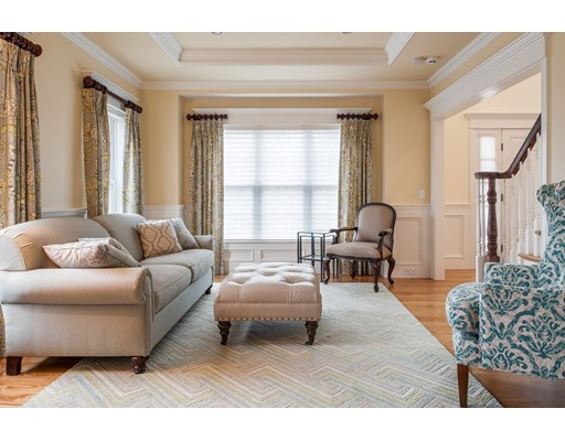 Single Family Home for Sale at 3 Kylie Lane Natick, Massachusetts 01760 United States