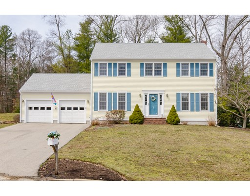 Single Family Home for Sale at 7 Satucket Road Rockland, Massachusetts 02370 United States