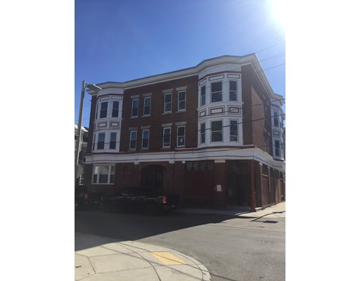 Single Family Home for Rent at 206 Harold Street Boston, Massachusetts 02121 United States