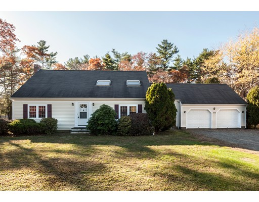 Single Family Home for Rent at 372 Kingstown Way Duxbury, Massachusetts 02332 United States