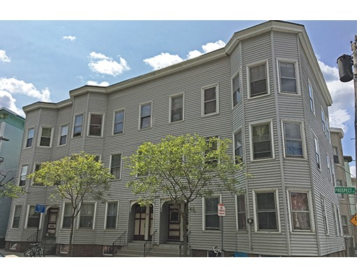 Additional photo for property listing at 363 Prospect Street  Cambridge, Massachusetts 02139 Estados Unidos