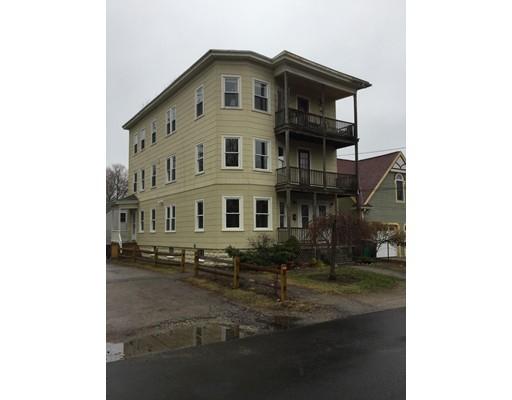 独户住宅 为 出租 在 78 School Street 北阿特尔伯勒, 02760 美国