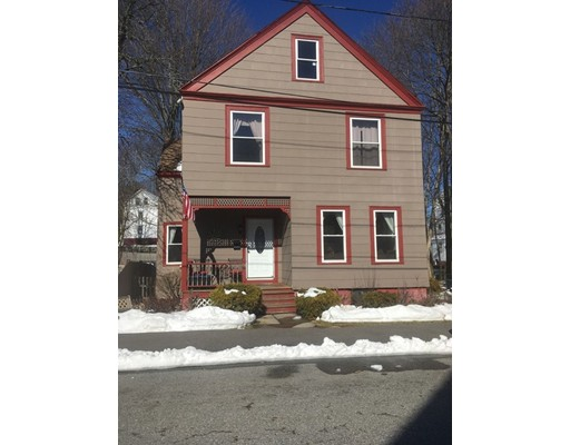 9 Forest Ave, Haverhill, MA 01830