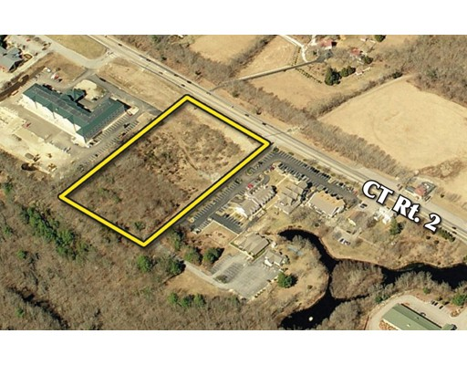 Land for Sale at 399 Norwich-Westerly Road North Stonington, Connecticut 06359 United States