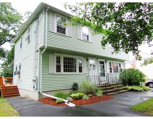 Частный односемейный дом для того Аренда на 13 East Wood Street Milford, Массачусетс 01757 Соединенные Штаты