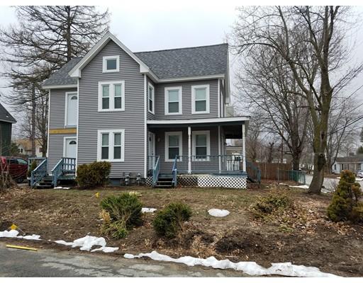 独户住宅 为 出租 在 12 Cross 佩波勒尔, 马萨诸塞州 01463 美国