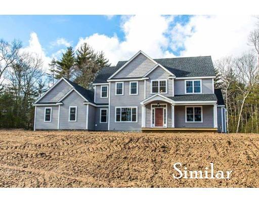 独户住宅 为 销售 在 3 Mayflower Drive 厄普顿, 马萨诸塞州 01568 美国