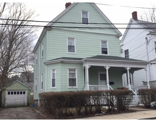 Single Family Home for Sale at 3 Whitford Street Boston, Massachusetts 02131 United States