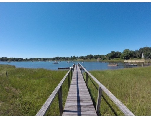 Single Family Home for Sale at 36 Sea Cove Road Chatham, Massachusetts 02650 United States