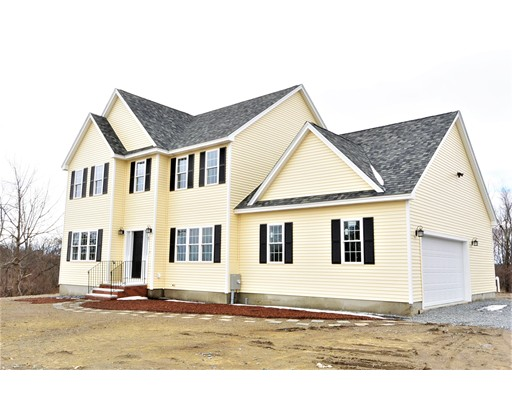 67 Swett Hill Road, Sterling, MA 01564