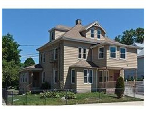 Multi-Family Home for Sale at 21 Winthrop Street Framingham, Massachusetts 01702 United States