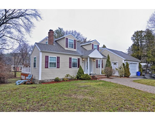 Single Family Home for Sale at 262 Salem Street Lynnfield, 01940 United States