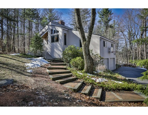 119 Pinnacle Road, Harvard, MA 01451