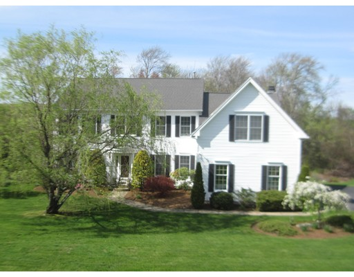 4 Reed Ave, Westborough, MA 01581