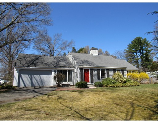 Single Family Home for Sale at 1 Masconomet Road Ipswich, Massachusetts 01938 United States