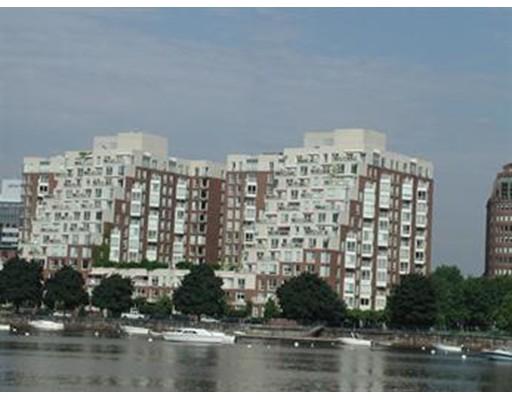 Condominium for Sale at 75 Cambridge Pkwy W503 Cambridge, 02142 United States