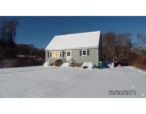 Single Family Home for Sale at 1 Pink Street 1 Pink Street Billerica, Massachusetts 01821 United States