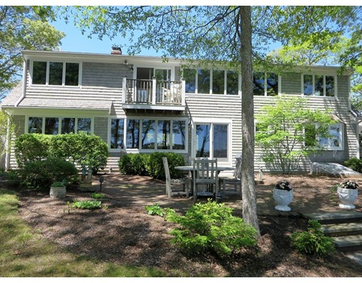 Casa Unifamiliar por un Venta en 65 North Road Harwich, Massachusetts 02671 Estados Unidos