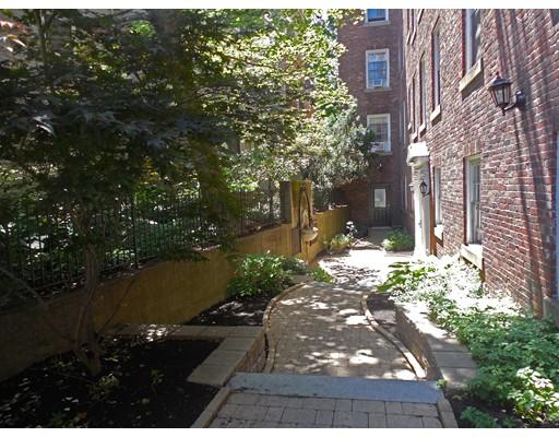 Casa Unifamiliar por un Alquiler en 16 Chauncy Street Cambridge, Massachusetts 02138 Estados Unidos