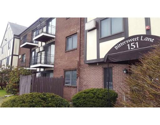 Single Family Home for Rent at 151 Bittersweet Lane Randolph, Massachusetts 02368 United States