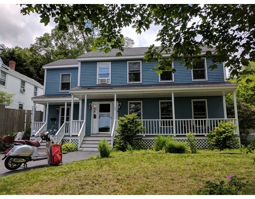 15 Ashland Court, Newburyport, MA 01950