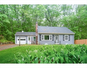356 Old Connecticut Path  is a similar property to 21 Lake Rd  Wayland Ma