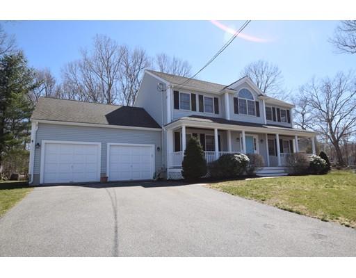 Single Family Home for Sale at 7 Margaret Road Randolph, Massachusetts 02368 United States