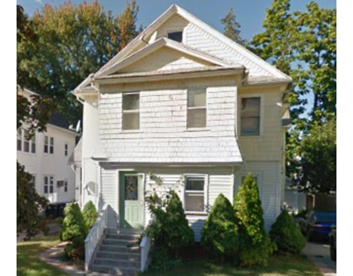 46-48 Somerset St, Springfield, MA 01108
