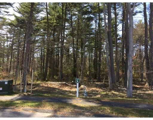 Terreno por un Venta en 5 Studley Farm Road Scituate, Massachusetts 02066 Estados Unidos