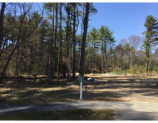 Terreno por un Venta en 6 Studley Farm Road Scituate, Massachusetts 02066 Estados Unidos
