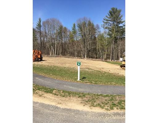 Terreno por un Venta en 8 Studley Farm Road Scituate, Massachusetts 02066 Estados Unidos