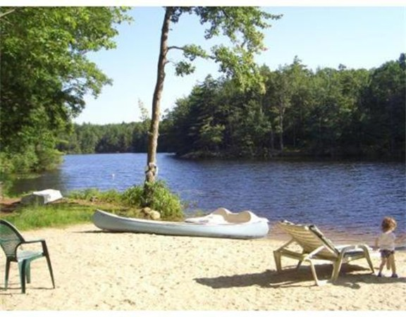 Property for sale at Lot 71 Secret Lake Rd, Phillipston,  MA 01331