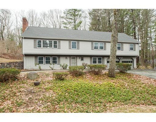 Additional photo for property listing at 43 Hallett Hill Road  Weston, Massachusetts 02493 Estados Unidos