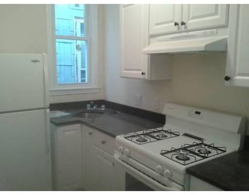 Single Family Home for Rent at 183 London Street Boston, Massachusetts 02128 United States