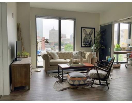 Additional photo for property listing at 300 Harrison Avenue  Boston, Massachusetts 02118 United States