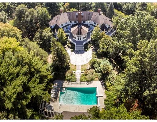 Casa Unifamiliar por un Venta en 22 Warbler Springs Road Lincoln, Massachusetts 01773 Estados Unidos