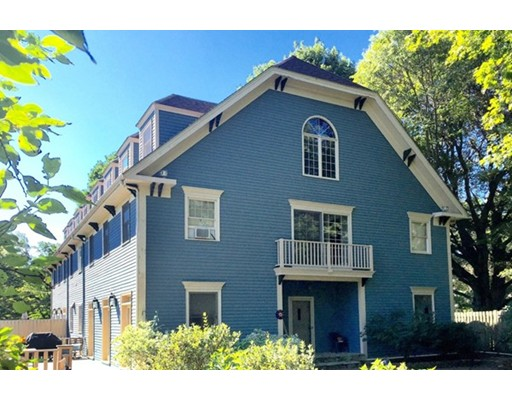 Condominium for Sale at 324 South Street 324 South Street Wrentham, Massachusetts 02093 United States