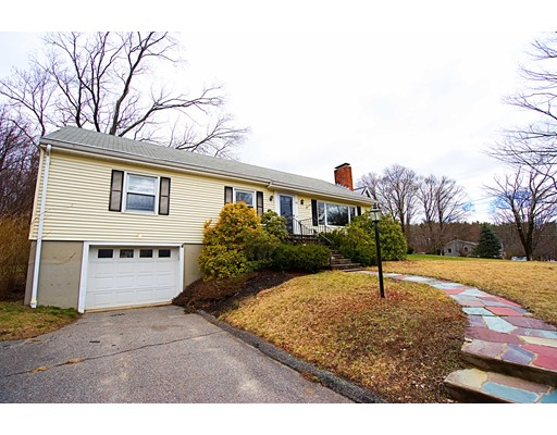 36 Boston Road, Southborough, MA 01772
