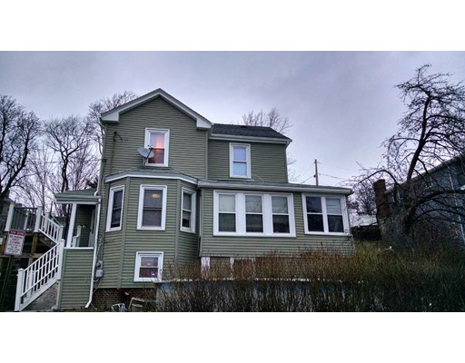 35 Orchard Street, Revere, MA 02151