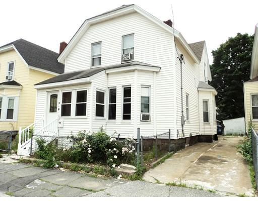 独户住宅 为 销售 在 83 Farnham Street Lawrence, 01843 美国