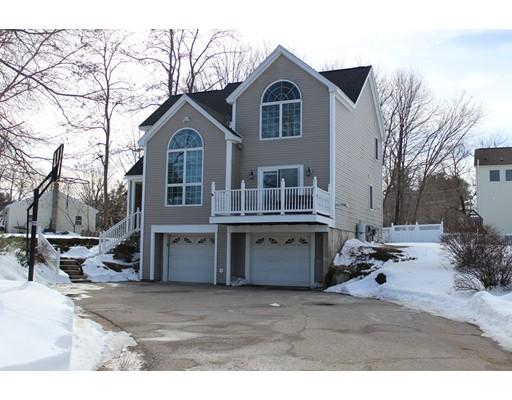 独户住宅 为 销售 在 9 Cote Circle 雷蒙德, 新罕布什尔州 03077 美国