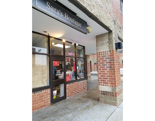 Commercial for Sale at 15 North Beacon Street Boston, Massachusetts 02134 United States